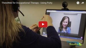 TheraWeb for Occupational Therapy