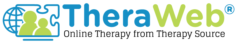 TheraWeb - Online Therapy from Therapy Source